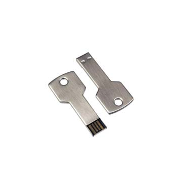Key USB Flashdrive - 16GB