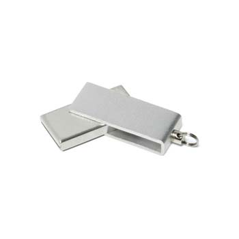 Micro Twister USB FlashDrive- 16GB