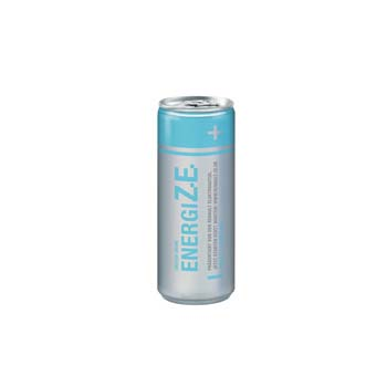 Energy Drink - 250ml Can