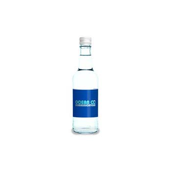 Glass Bottled Water - 330ml