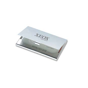 Epsom Business Card Holder