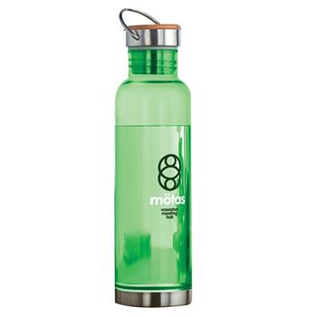 Helsinki Basic Eco Bottle