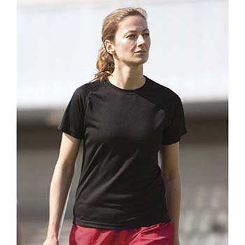 Tombo Teamsport Ladies Performance T-Shirt