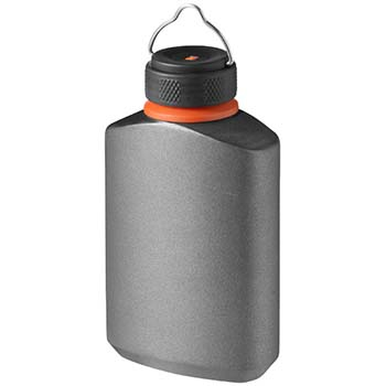 Warden Non Leaking Hip Flask