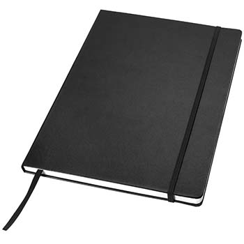 Classic Executive Notebook - A4
