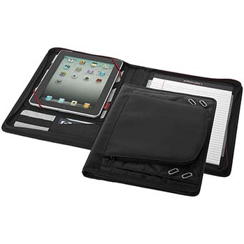Ipadcase With Notebook