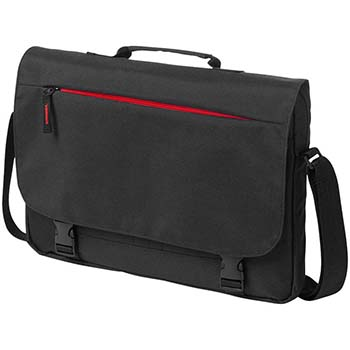 Boston 15.6'''' Laptop Conference Bag