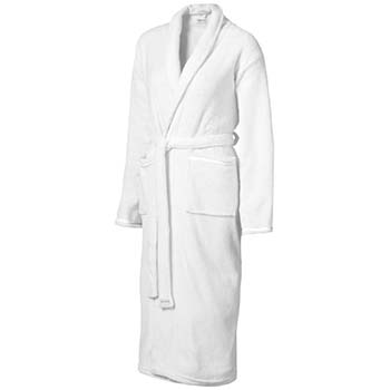 Bloomington Ladies Bathrobe