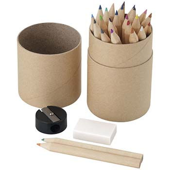 26-Piece Pencil Set