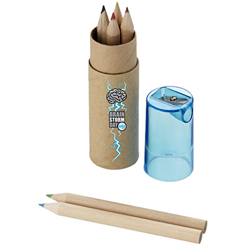 7 Piece Pencil Set