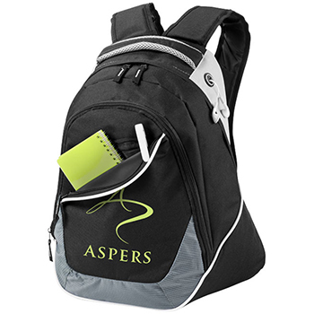 Dothan 15in Laptop Backpack