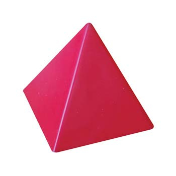Pyramid Stress Shape