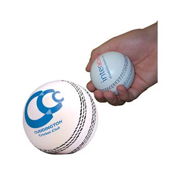Cricket Ball Stress Shape