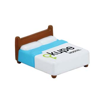 Double Bed Stress Shape