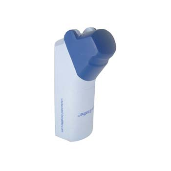 Inhaler Stress Shape