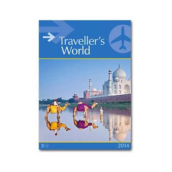 Travellers World Calendar