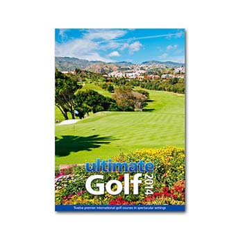 Ultimate Golf Calendar