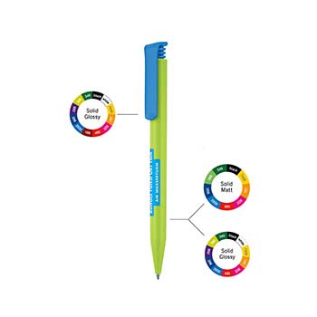Senator Super Hit Mix & Match  Plastic Ballpen