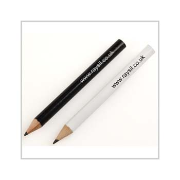 Golfers Wooden Pencil