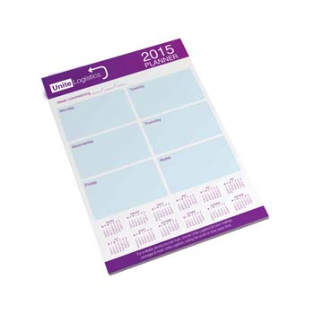 A4 Desk-Mate® Pad - 25 Sheets