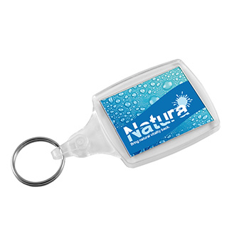 S6 Classic Keyring