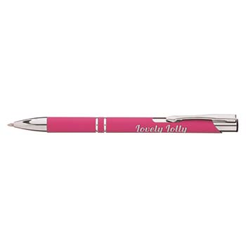 Satin Twilight Ballpen