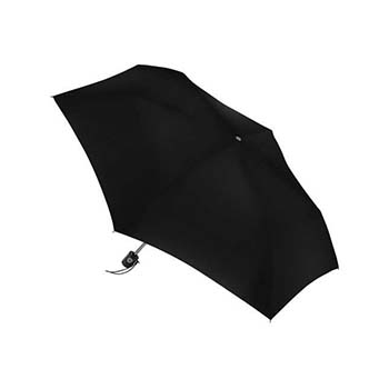 Totes Auto Thin Round Umbrella