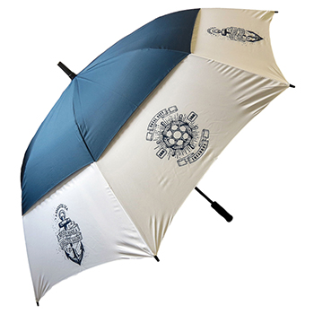 Promotional Tour Vented Golf Umbrella