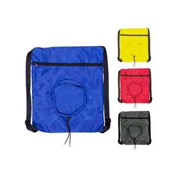 Foldable Backpack Samoa