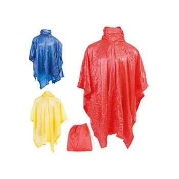 Raincoat Montello