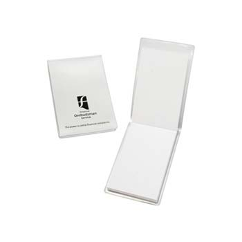 Pocket Note Pad