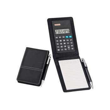 3-in-1 Note Pad