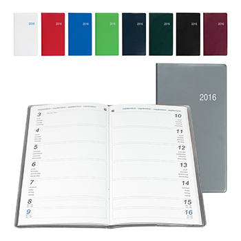 Independence Pocket Diary