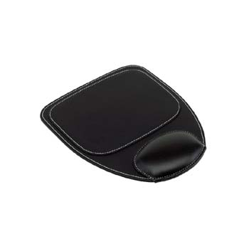 Mousemat with Hand Rest
