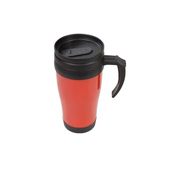 Les 2 Alpes Thermal Mug
