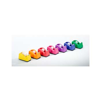 Colorissimo Soft Feel Tape Dispenser