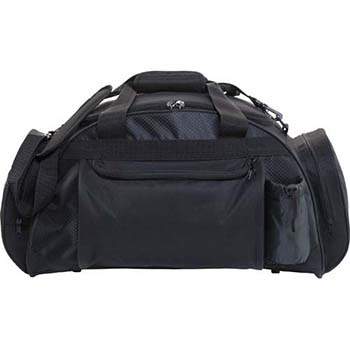 Sports/Travel Bag In A 600D Polyester