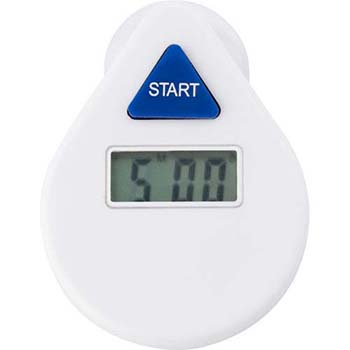 Five Minute Count Down Shower Timer