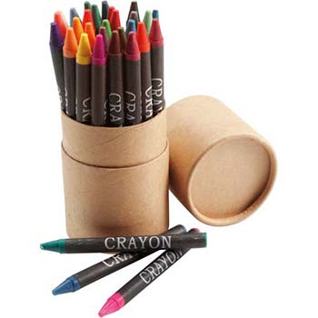 Crayon Set 30Pc