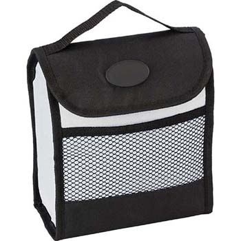 Polyester Foldable Cooling Lunch Bag