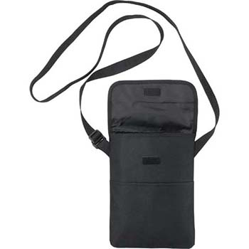 Polyester Ipad Shoulder Bag