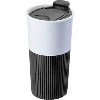 Plastic Drinking Mug - 500ml