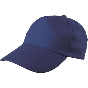 Cap Cotton Twill