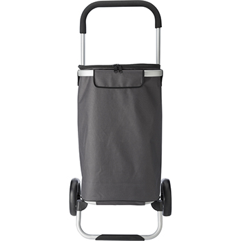 Polyester 320-330 Cooler, Shopping Trolley