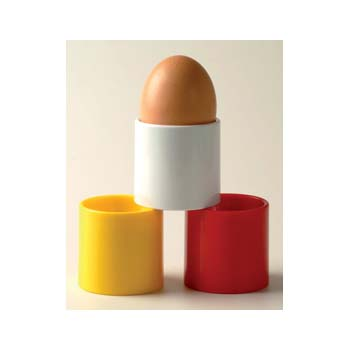 Egg Cup - Plastic Egg Cup