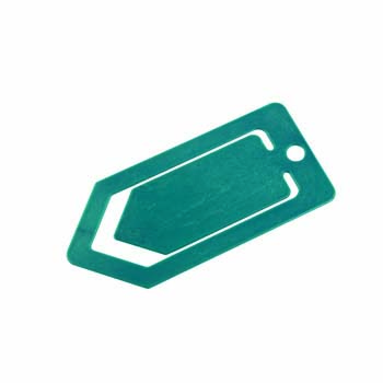 Bio Large Rectangular Paperclip