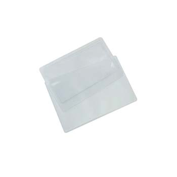 Magnifier in a Sleeve - Credit Card Size