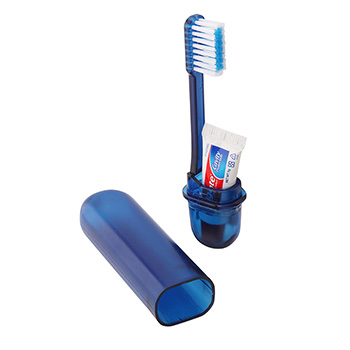 Toothbrush Kit