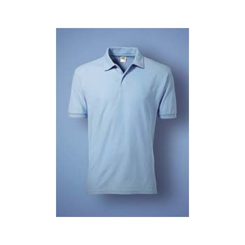 SG Mens Polycotton Polo Shirt