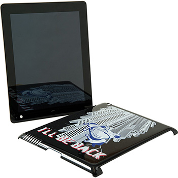 Tablet Cover - Rigid Plastic